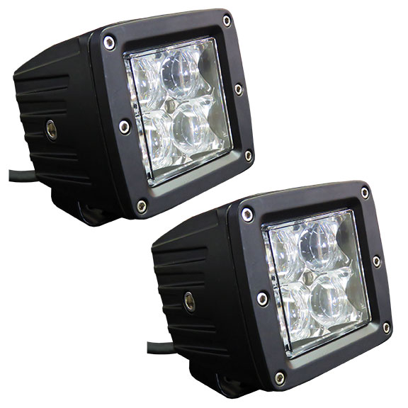 LED Off-Road Lights