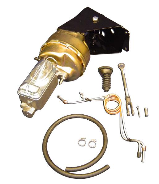 Power Brake Conversion Kits