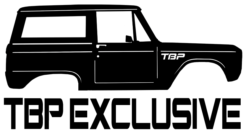 TBP Exclusives