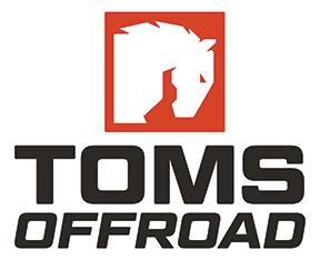TOMS OFFROAD Exclusive Bronco Parts