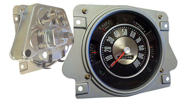 Speedometer Gauge Cluster, NEW