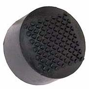 Rubber Dimmer Switch Foot Pad
