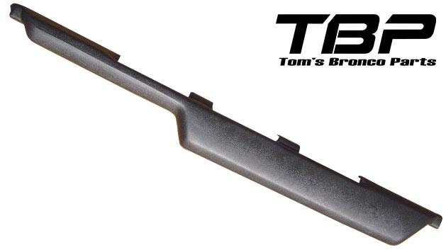 Dash Pads - Toms Bronco Parts