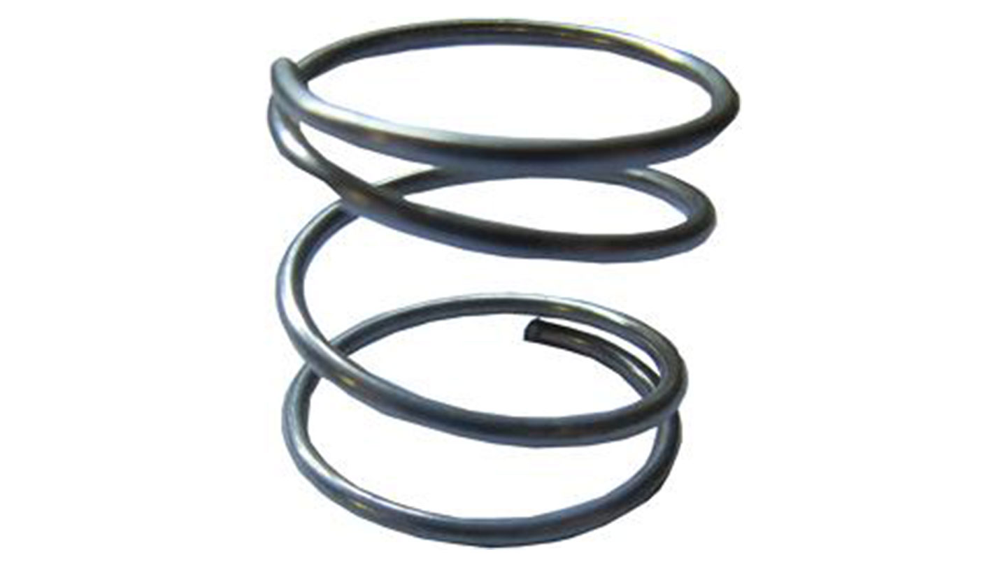 Brake Warning Lens Spring, 67-77 Ford Bronco