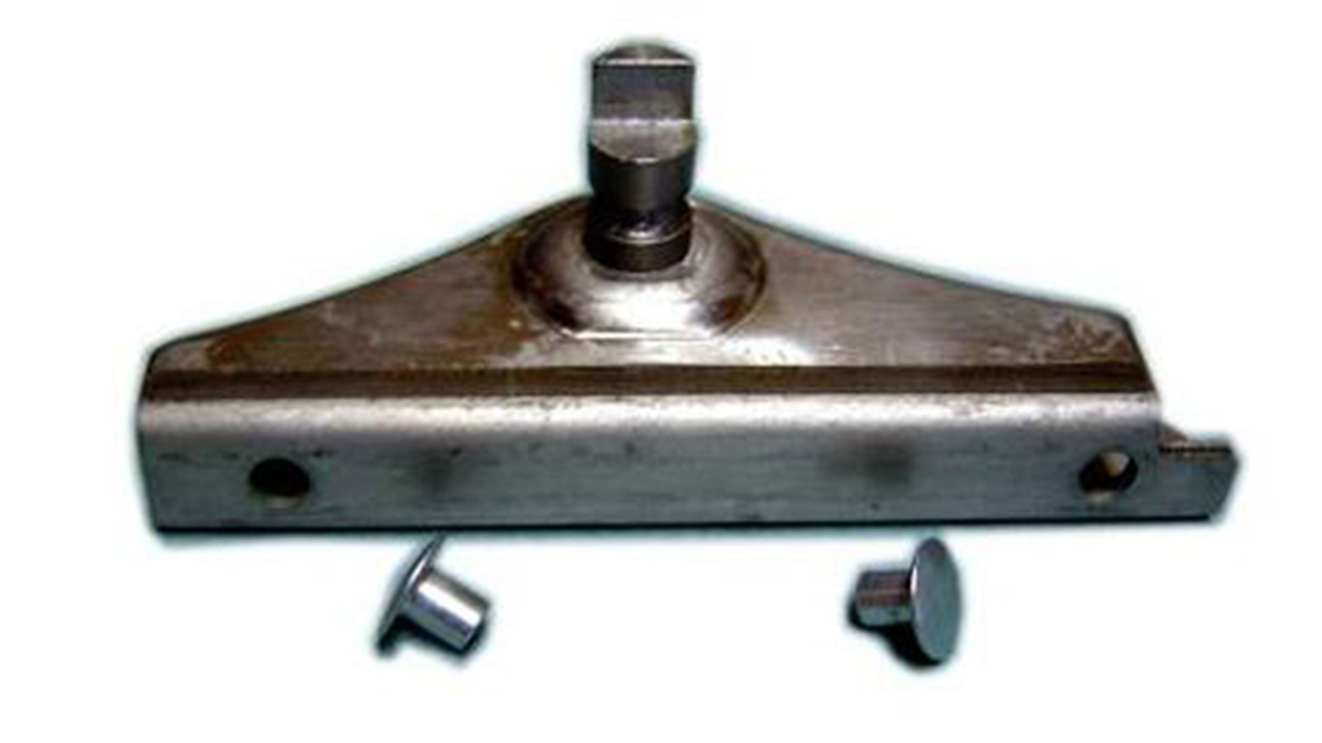 Passenger Vent Window Bracket, 68-77 Ford Bronco