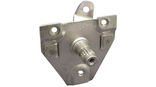 Door Handle Release Actuator - Driver, 1966-67 Ford Bronco