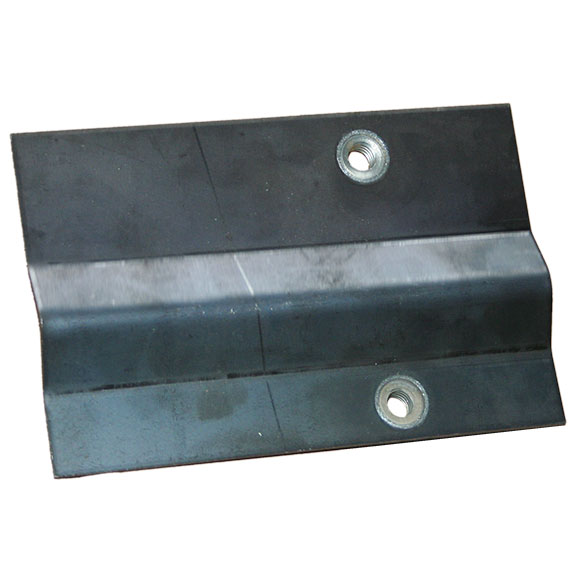 Tire Carrier Latch Backing Plate