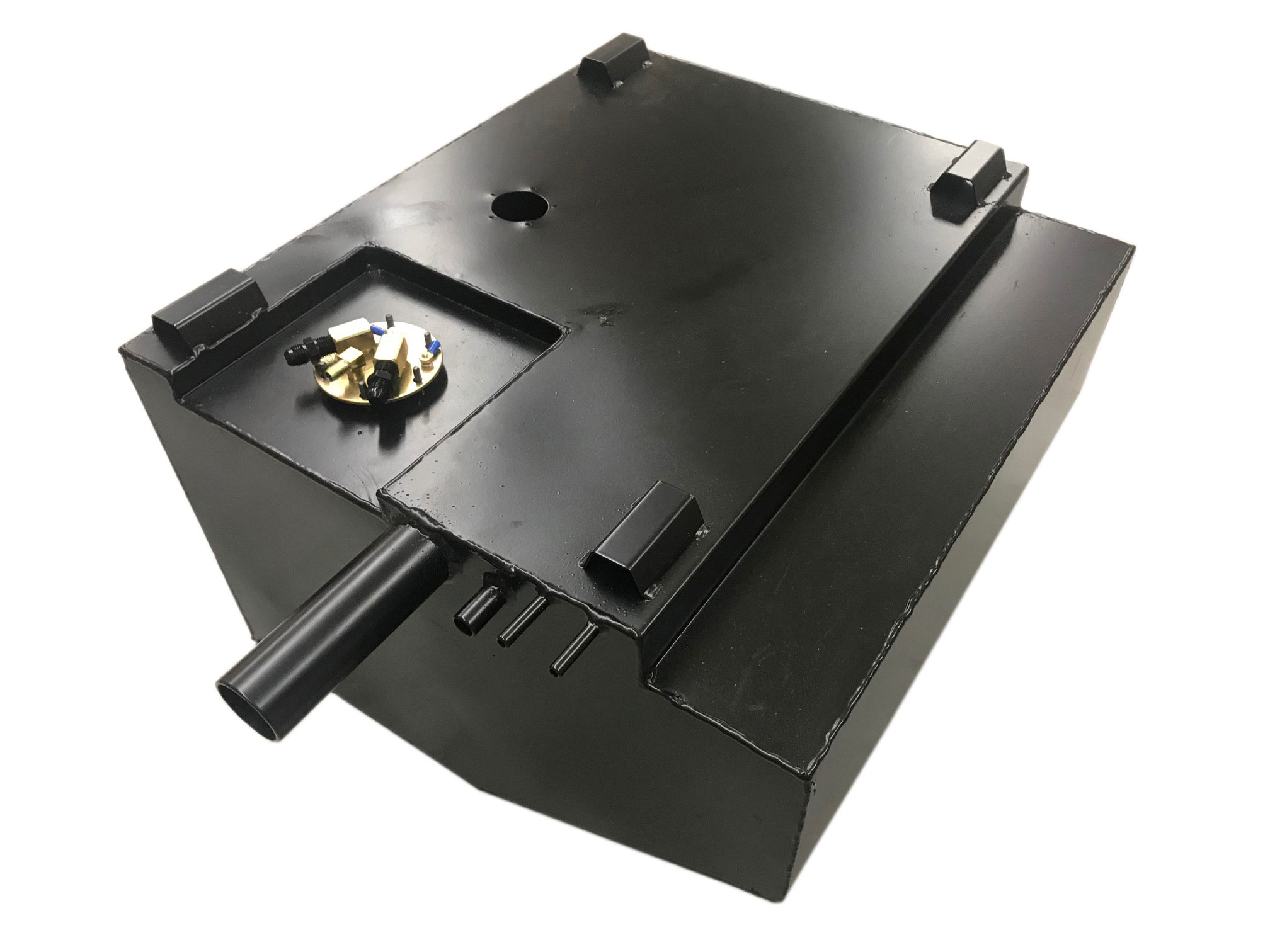 Rear/Main Fuel Tank Kit - 23 Gallon, EFI w/In Tank Pump