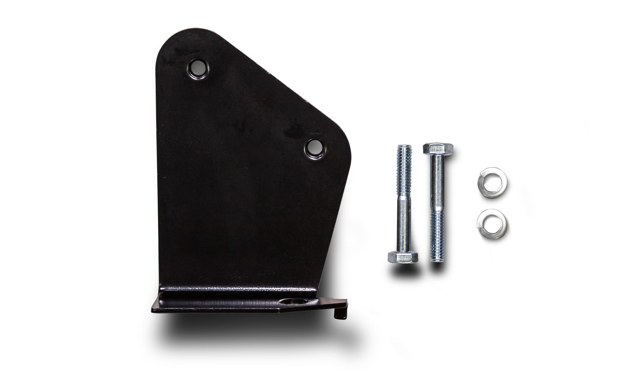 Disc Brake Proportioning Valve Bracket & Bolts