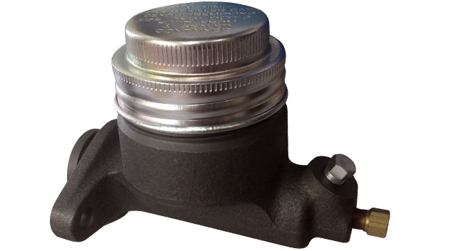 Master Cylinder - Single Reservoir, 1966 Ford Bronco
