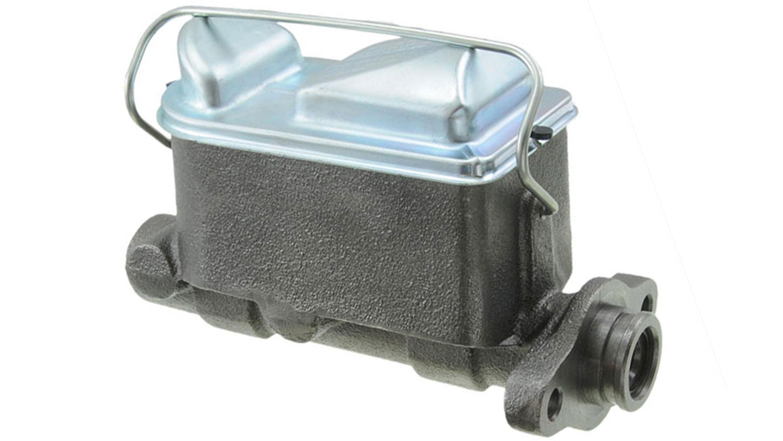 Master Cylinder - Disc Brakes, 76-77 Ford Bronco