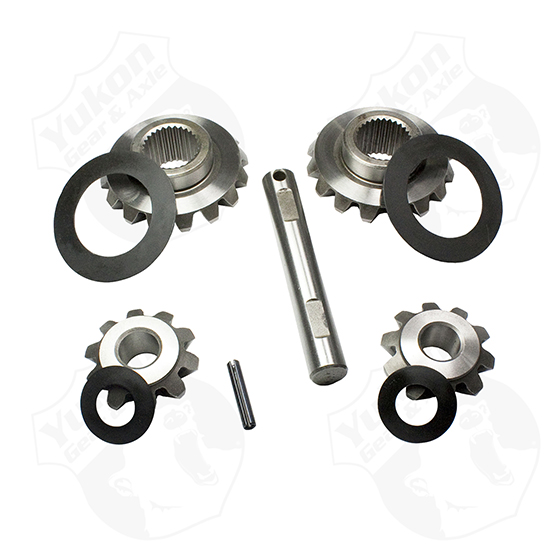 Spider Gear Set - Ford 9'', 31 Spline, 4-pinion