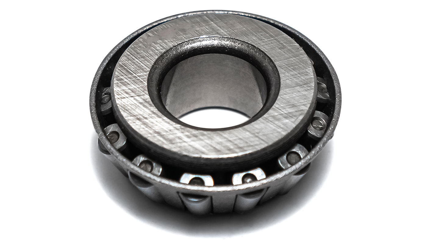 Dana 30 Front End Knuckle Bearing, Each, 66-71 Ford Bronco