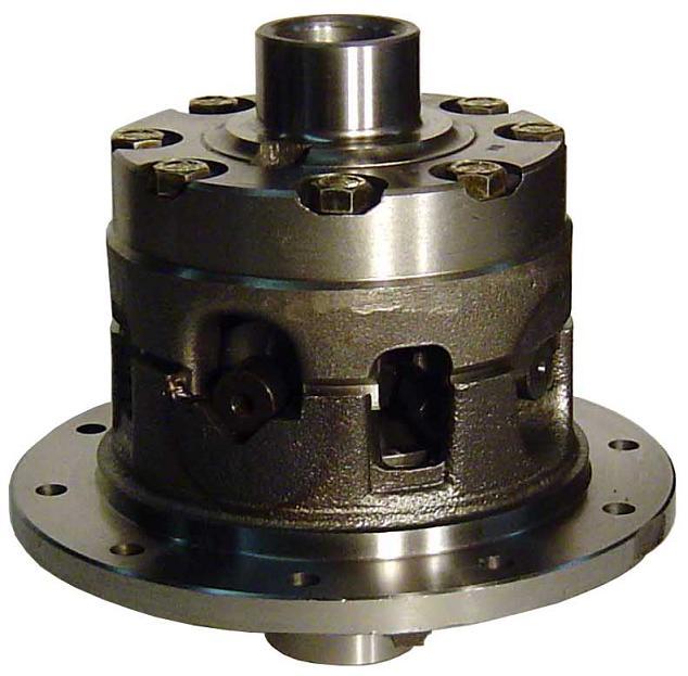 Power Lock - Dana 44, 30 spline, 3 series, 72-79 Ford Bronco Lightly Used