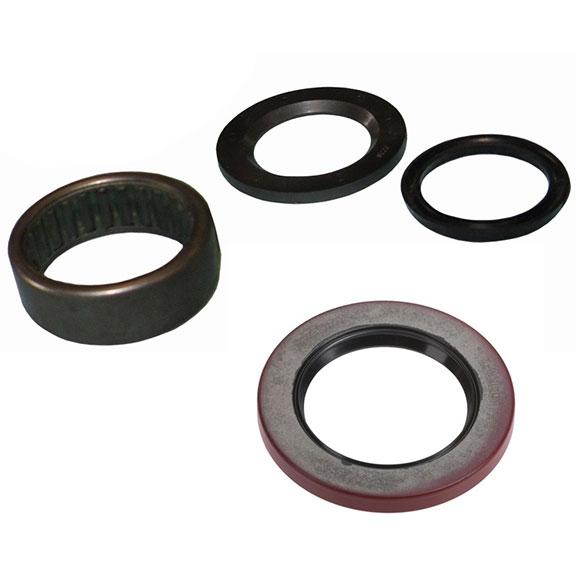 Dana 30 Spindle Bearing and Seal Kit