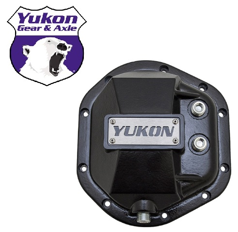 Yukon Hardcore Dana 44 Differential Cover