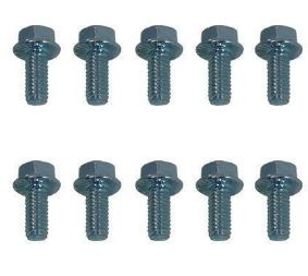 Dana 44/30 Differential Cover Bolts, Set of 10, New