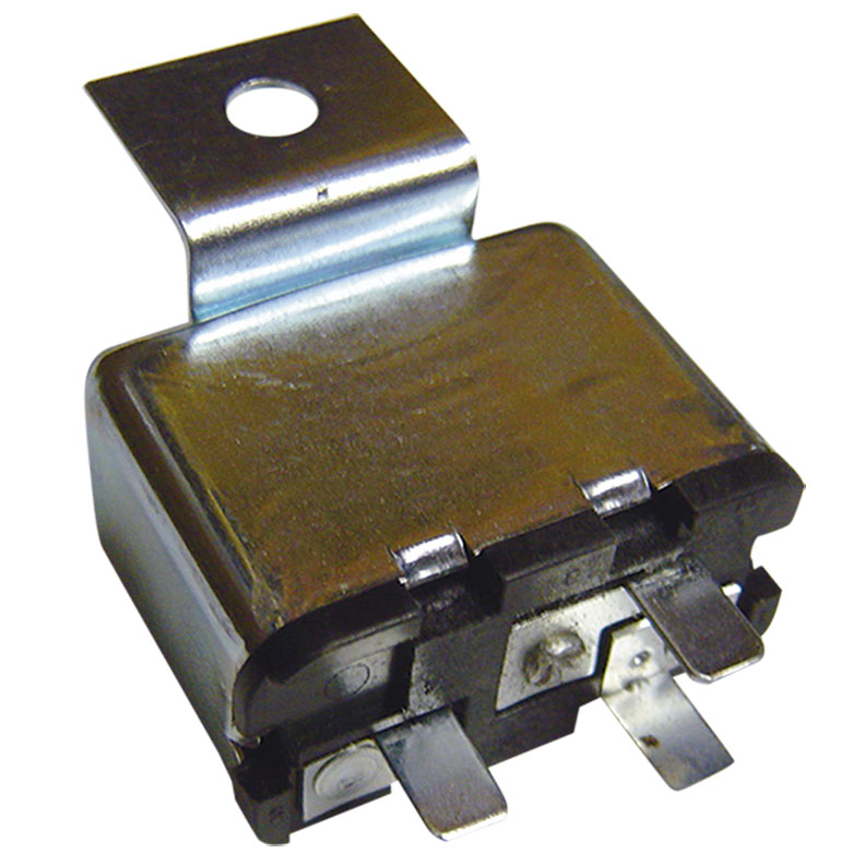 Horn Relay - 73-77 Ford Bronco