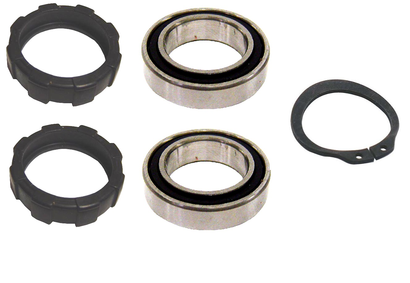 74-75 Column Bearing Kit, New