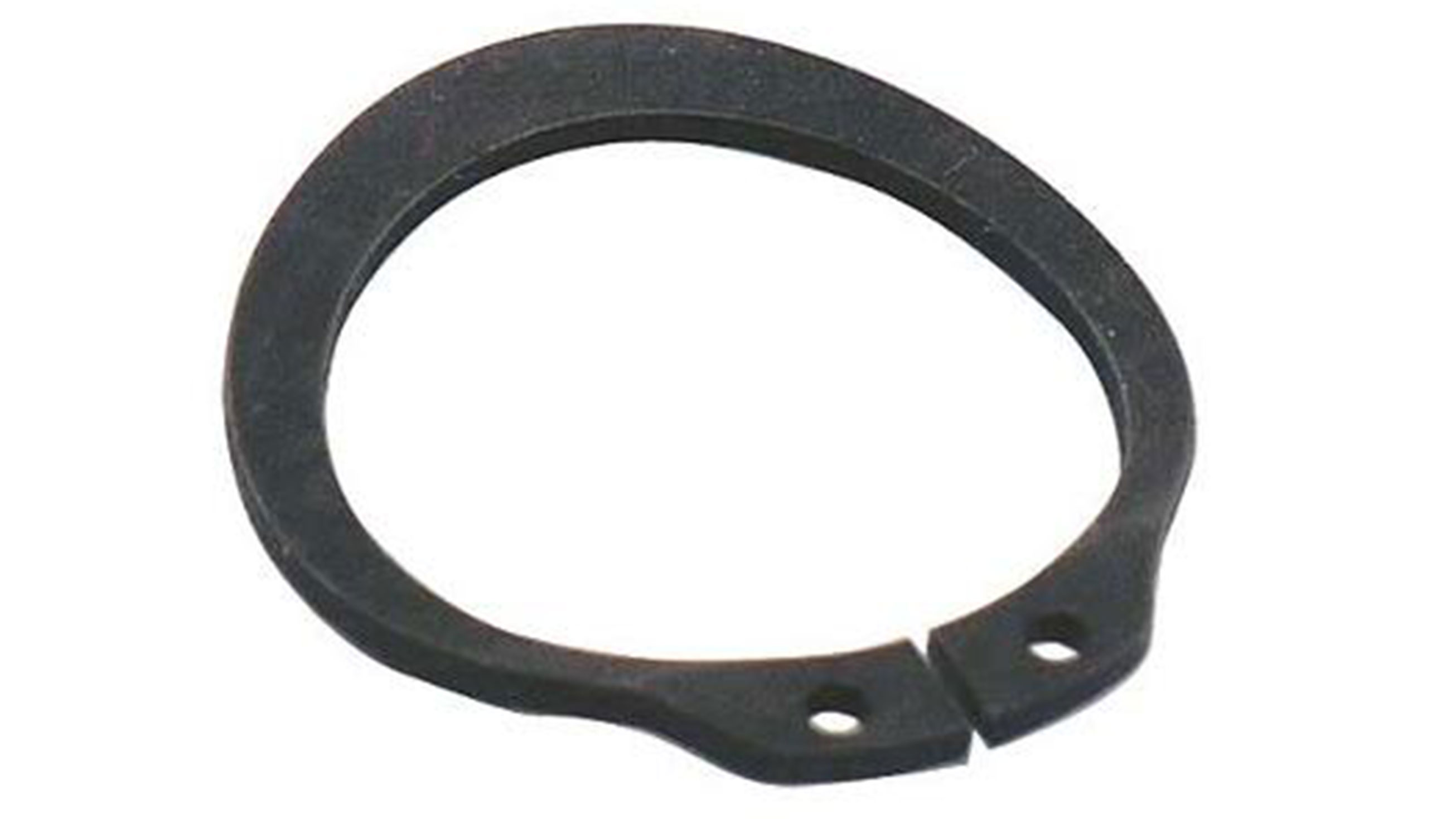 Upper Steering Column Bearing Snap Ring- 74-77 Ford Bronco
