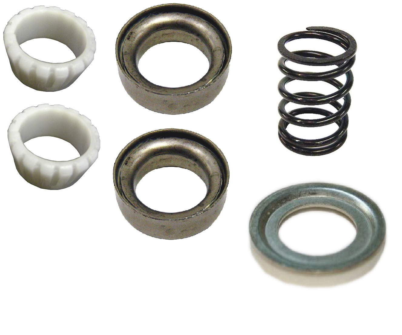 66-73 Column Bearing Kit, New