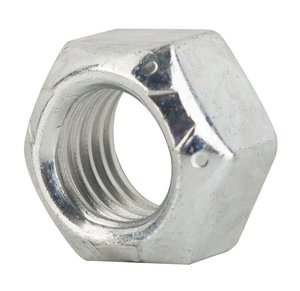 Upper Steering Shaft Nut, New