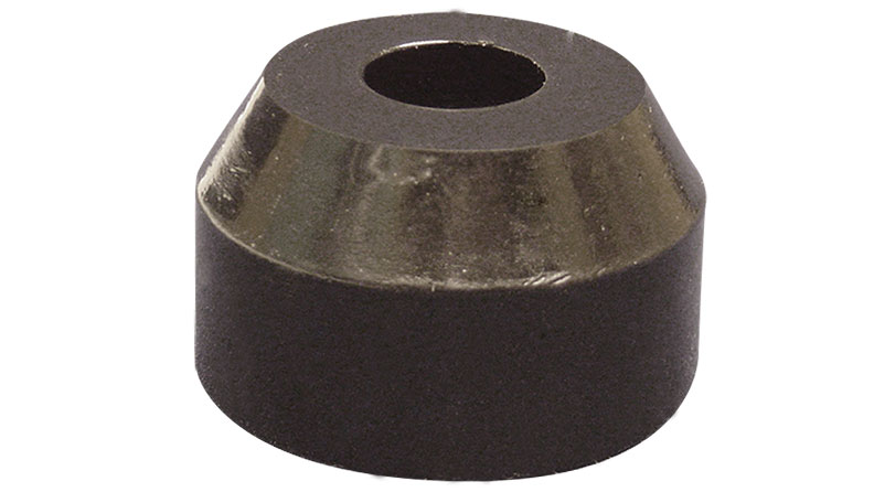 Tie Rod Boot - Urethane, 66-77 Ford Bronco, New (each)