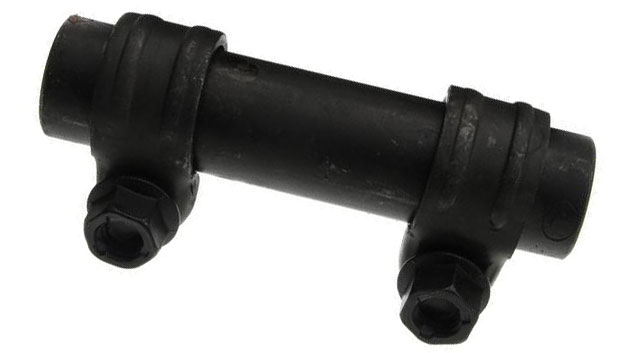 Adjustment Sleeve - T-Style Tie Rods, 66-75 Ford Bronco