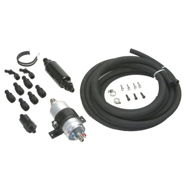 FiTech Inline Frame Mount Fuel Delivery Kit