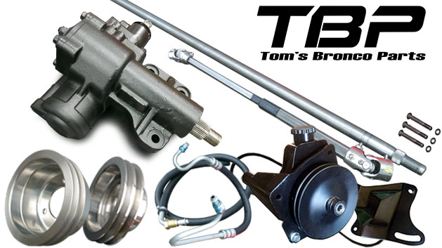 find every shop in the world selling complete power steering