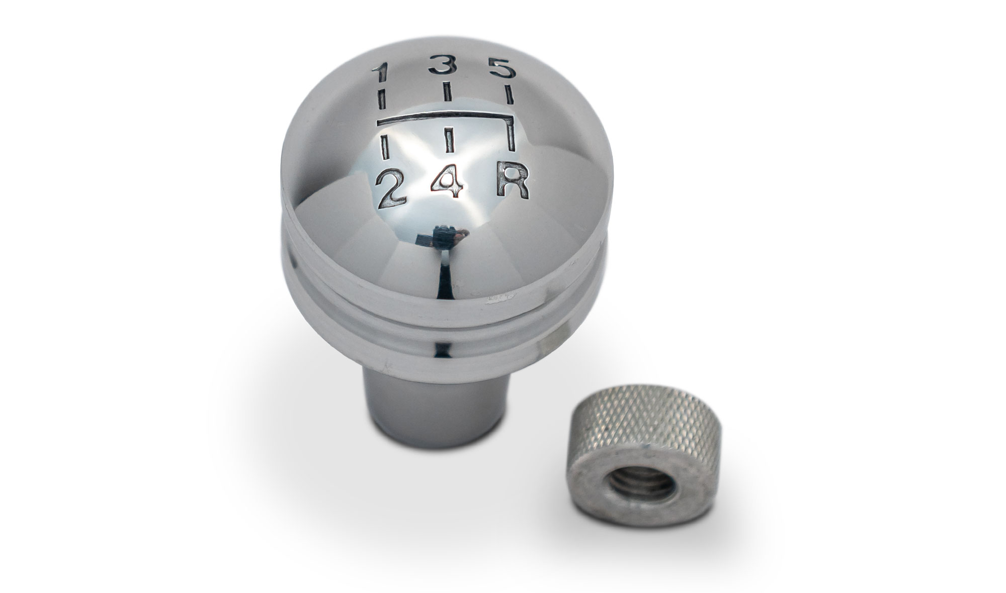 Billet 5-speed Shift Knob
