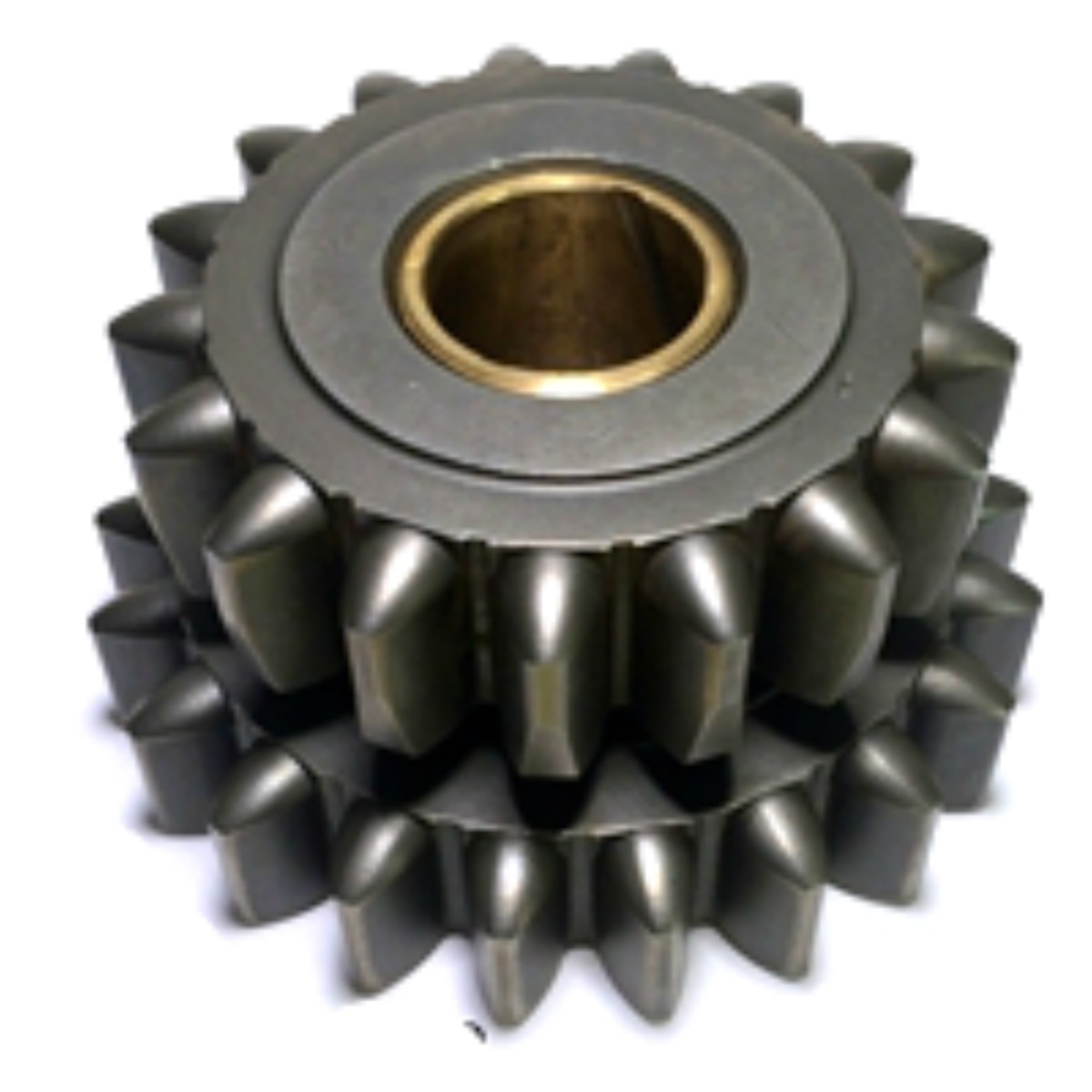 NP435 Reverse Idler Gear - Bushing Type, 21 Tooth
