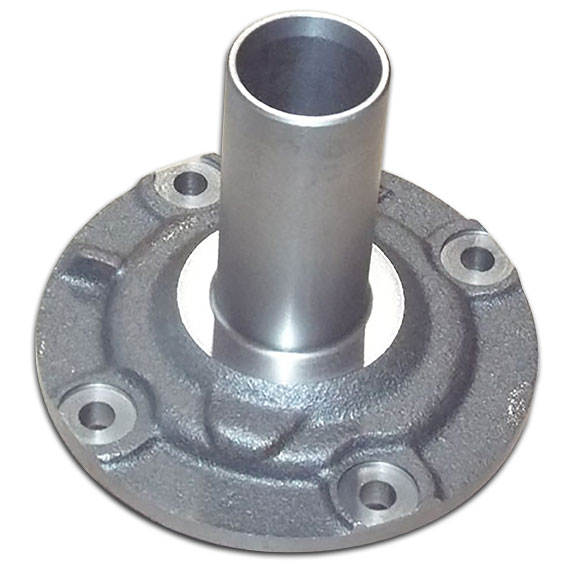 NP435 Bearing Retainer/Nose Cone, 4 31/64""