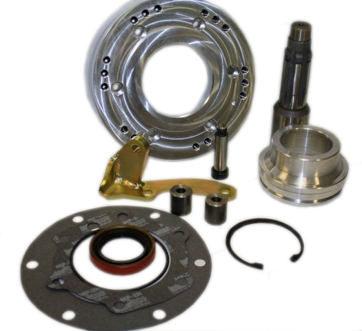 AX15 Transmission Adapter Kit Only