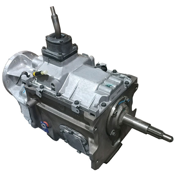 New Venture NV4500 Manual 5-Speed Transmission