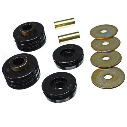 Transfer Case Mount Set