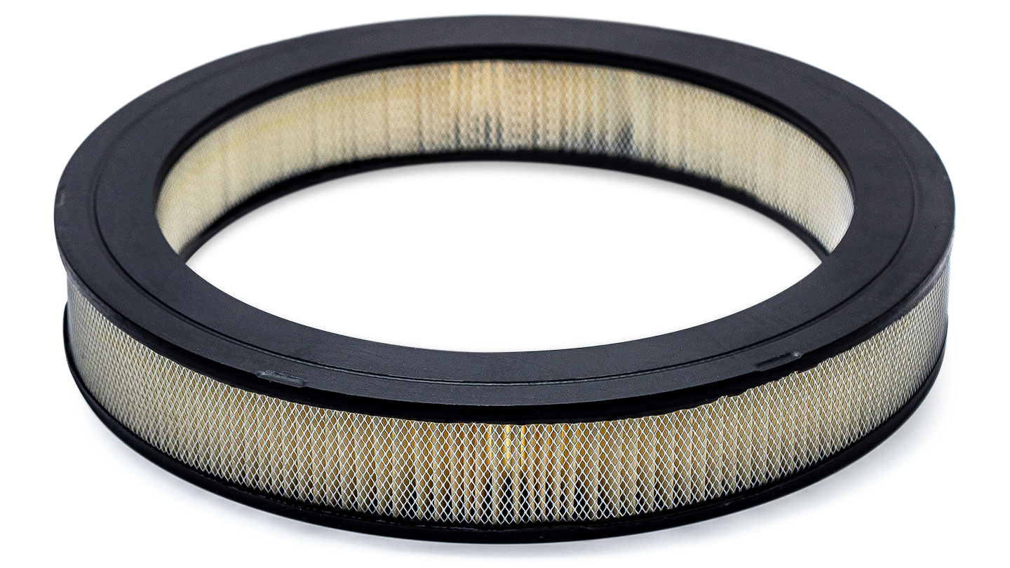 Air Cleaner Filter Only - 12""