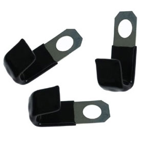 Engine Wiring Harness Clips - Set of 3