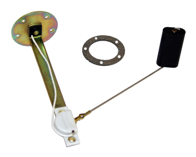Fuel Tank Sending Unit - Rear/Main, 23 Gallon