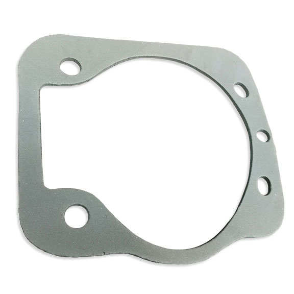 Fuel Filler Neck Bucket Mounting Gasket, 1977 Ford Bronco