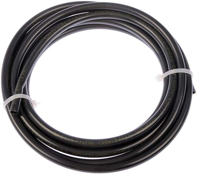 "Nylon Tube Fuel Line, 10 foot, 5/16"" or 3/8"""