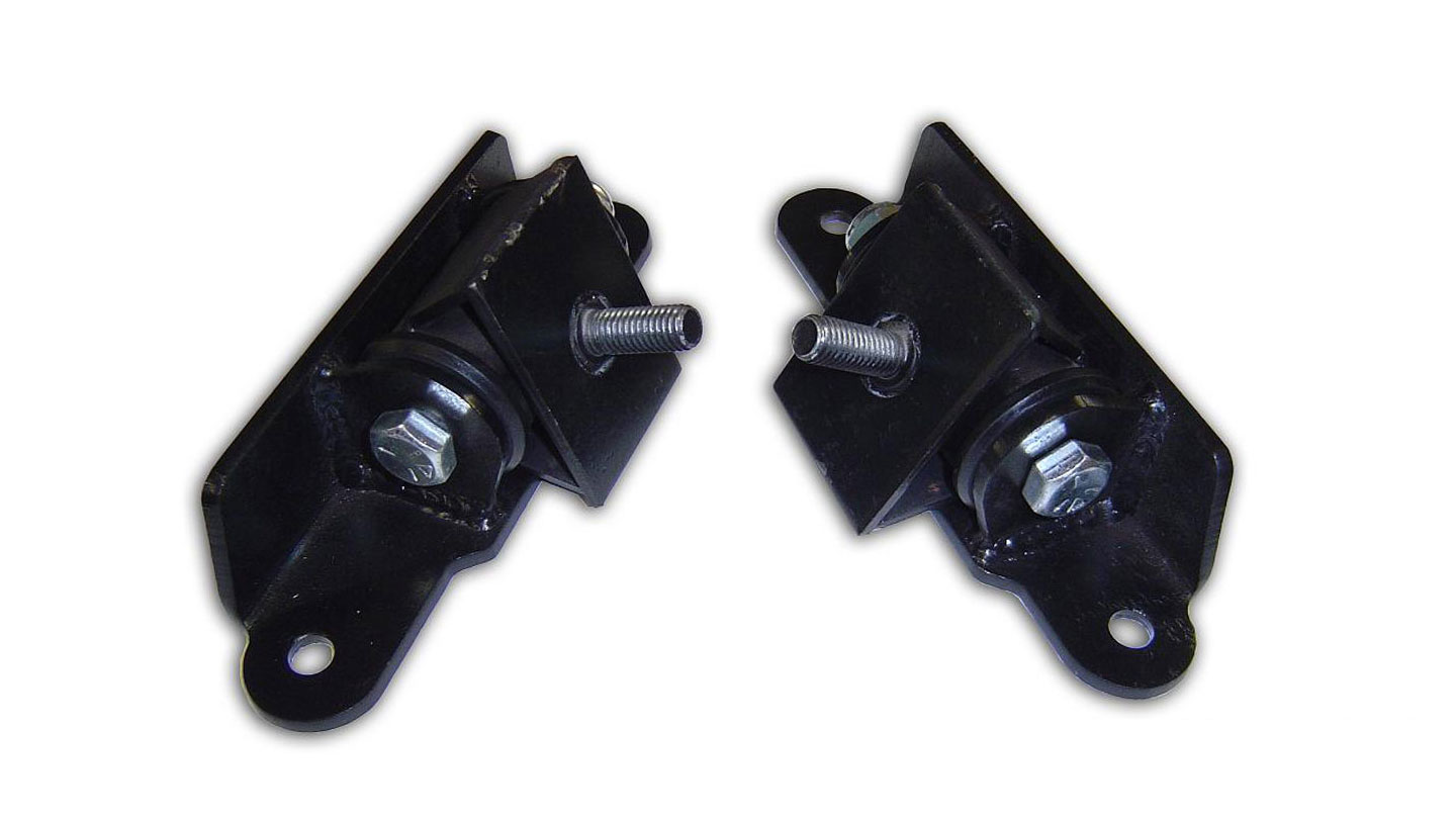 Heavy Duty Motor Mounts - V8 (pair)