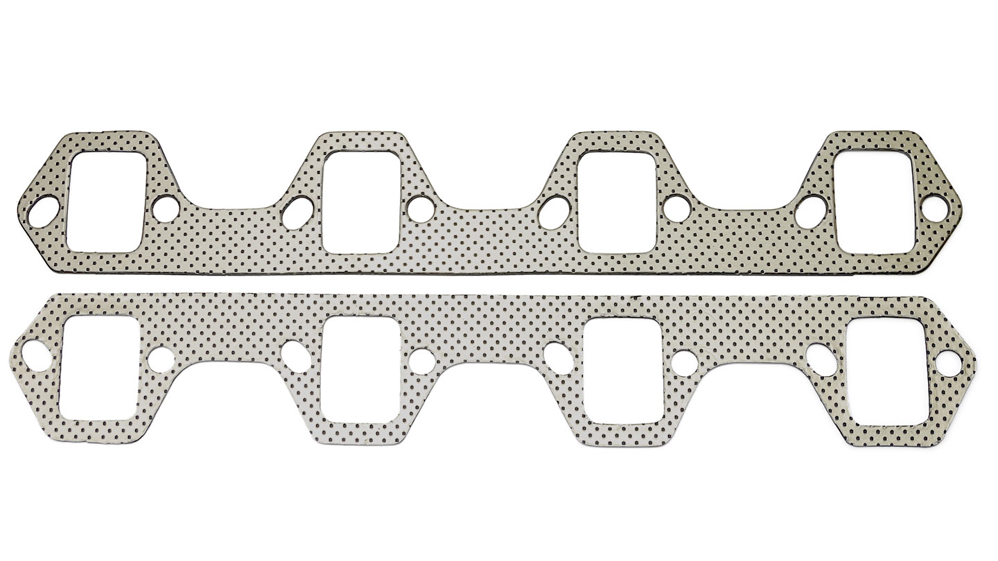 Header Gaskets, 289/302/351W V8, Pair