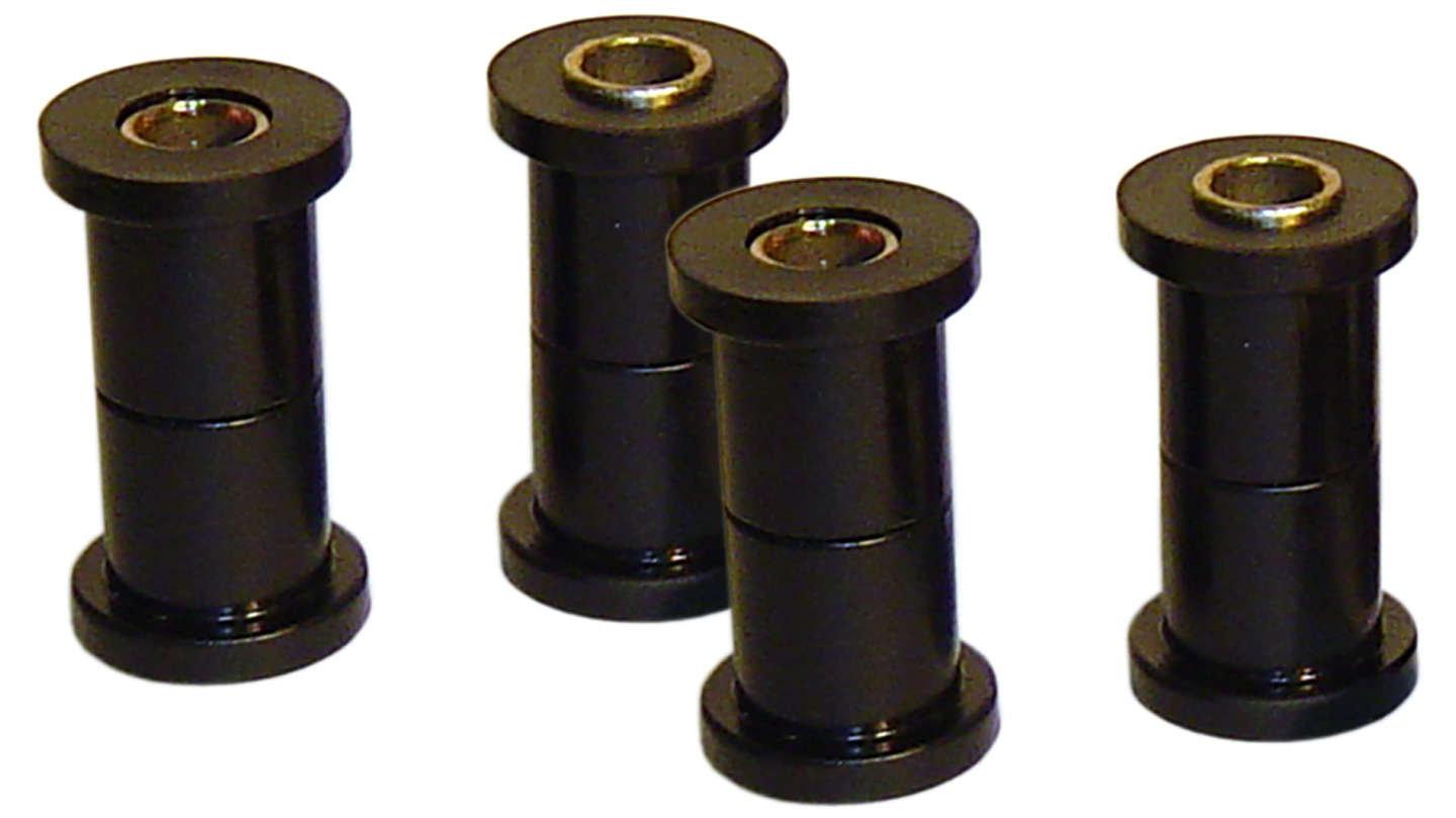 Leaf Spring Bushings Only, Set of 4