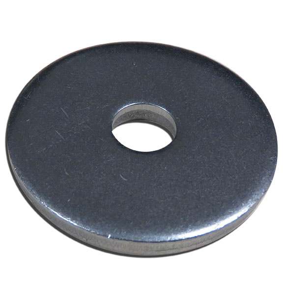 Front Bump Stop Spacer Washer, New, each