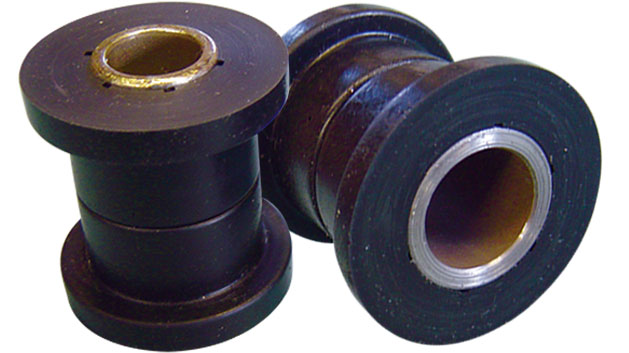 Tracking Bar Bushings - 66-75 Ford Bronco