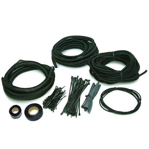 painless powerbraid loom kit for bronco wiring harness toms bronco parts