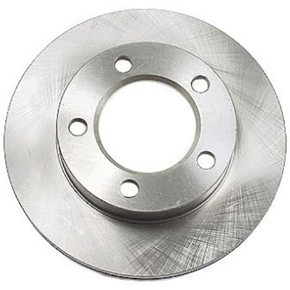 Rear Disc Brake Conversion Rotor