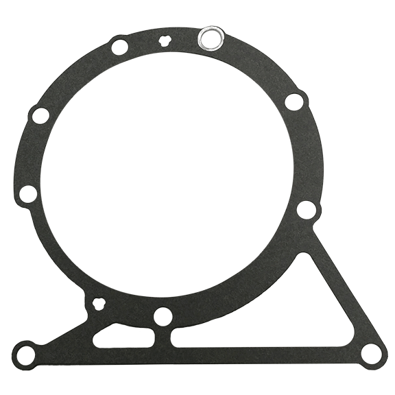 Gasket for 6R80 6-speed Automatic Transmission to Adapter