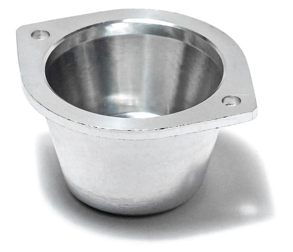 Quik-Latch Mini Latch Mounting Bucket